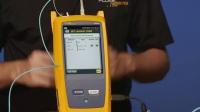 OptiFiber®Pro OTDR--运行测试(一)