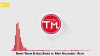 Danny Trexin & Alex Strike ft. Matt Gallagher - Alive