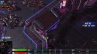 12月8日WESG韩国区 Dark(Z) vs TY(T)