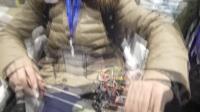 2017年12月绍兴市机器人竞赛