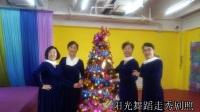 九台区模特文化艺术协会阳光舞蹈走秀
