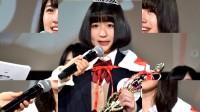 八卦:日本最可爱高中女生 冠军似桥本爱