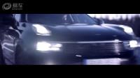 中国吉利领克01车型海外宣传片(太牛啦)
