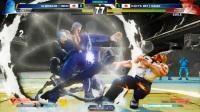 Capcom Cup 2017 - Daigo vs. Nemo