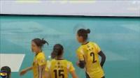 2017~2018中国女排超级联赛(第10轮)(小组赛)(第Ⅰ组)(第055场)(四川VS辽宁广电沙鸥)