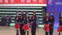 太阳红舞蹈队水兵舞