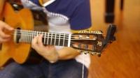 郭咚咚《卡伐蒂那》古典吉他独奏