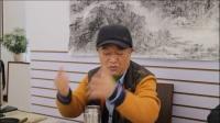 张志老师谈书画