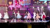 [Melon Music Awards 2017] TWICE Fancam _ LIKEY