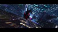SPIDER-MAN 最新动画电影预告