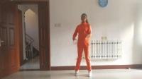 中国云朵王健身操之胯摆健康舞