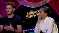 Zac Efron & Zendaya- How to do a perfect on-screen kiss, their fears