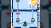 许小新的皇室战争游戏实况;突然死亡模式锦标赛!