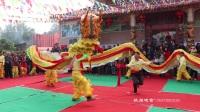 12.10博白县覃谭宗族隆重举行宗祠十周年公祭大典2