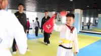 敦煌盛世跆拳道俱乐部宣传片
