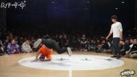 Taichi vs Bootuz(w)-8进4-最后舞士-天下布舞卷拾贰