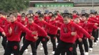 监利县玉沙小学六(1)班戏曲广播体操