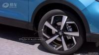 日产全新一代逍客 质感个性SUV