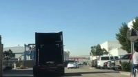 Elusive Tesla semi truck spotted taking a cruise - Roadshow