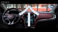 比老婆更懂你的车?荣威RX5可还行?