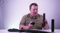 狩猎齿轮驱动亨特- Stalon消声器Hunting gear - Silencer for driven hunt - Stalon