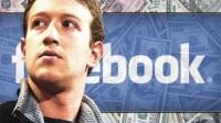 Facebook创始人——马克·扎克伯格