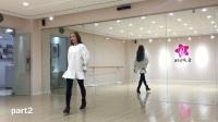 《Babe》镜面教学舞蹈分解 韩舞教学