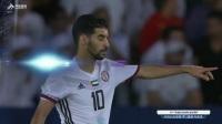 世俱杯-皇家马德里VS阿布扎比半岛 上半场