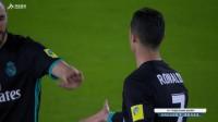 世俱杯-终于扳平!C罗抽射破门助成世俱杯第一射手