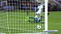 世俱杯-弗洛伦蒂诺看台焦急观战 怎么还不进球?
