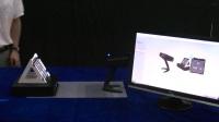 EinScan-S桌面三维扫描仪 扫描仪标定 全球首款高精度白光桌面三维扫描仪