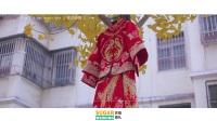 林龙.何祎静婚礼mv 苏格婚礼视觉映像联合出品