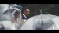 壹伴工作室 婚礼片 《C&C》马勒别墅 mp4