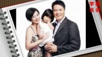 曾和徐峥搭档爆红,被誉为酒窝美女,结婚后淡出,老公已白头……