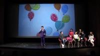 """音乐剧《坠入爱河》揭开神秘面纱国际团队打造""""东方百老汇"""""""
