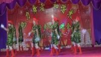 米粮舞队广场舞第一段(幸福龙珠婚纱摄影)