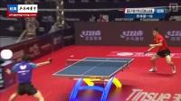 2017乒联总决赛 男单 樊振东vs庄智渊 乒乓球比赛视频 非完整