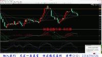 【外汇美元兑英镑 欧元 日元趋势交易】加息影响价格走势 MACD短线交易