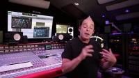 Tom Lord-Alge 使用T-Rakcs 混音架子鼓