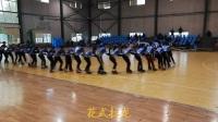 2017年湖南省轮滑、滑板国家一级社会体育指导员培训班汇报表演