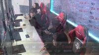 WUCG2017西区决赛 王者荣耀 女子组 西安邮电大学vs云南大学第二场