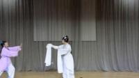 7、越剧《白蛇传》选段—《哭塔》