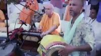Mauritius Kirtan Mela 2015 Day 1 Kadamba Kanana Swami - April 10th 2015