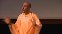 Spiritual teachings- Radhanath Swami atTEDxLondonBusinessSchool