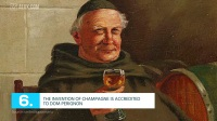15 Things You Didn't Know About Champagne HAVAH.CC 欢庆之王