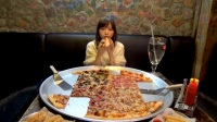 木下佑哗养不起系列-超大披萨饼约32寸篇17-12-15更《简体字幕