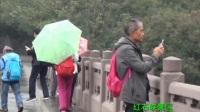 《中华腹地大美河山纪行6》云台仙山.青天河游