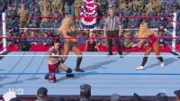 WWE 劳军义演 2017