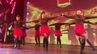 冬冬水兵舞四周年庆节目展演:上海樱花团队17.12.10