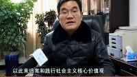 湖北电视台《都市八面风》襄阳市三十六中学